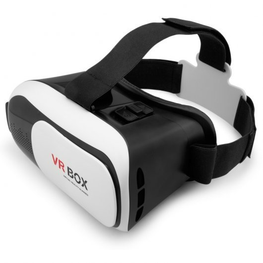 Amazon Comprar Gafas De Realidad Virtual