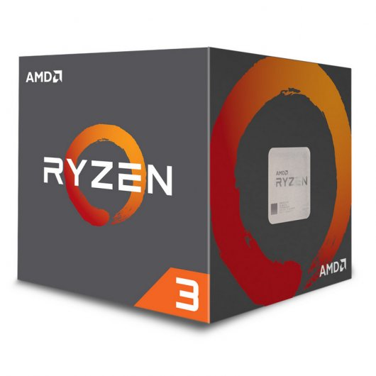 AMD Ryzen 3 1300X 3.7Ghz