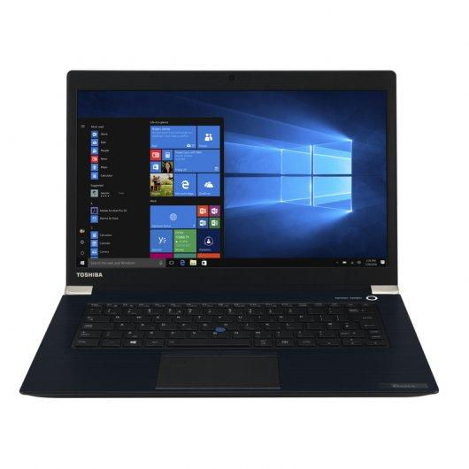"""Toshiba X40-D-177 Intel Core i7-7500U/16GB/256GB SSD/14"""""""