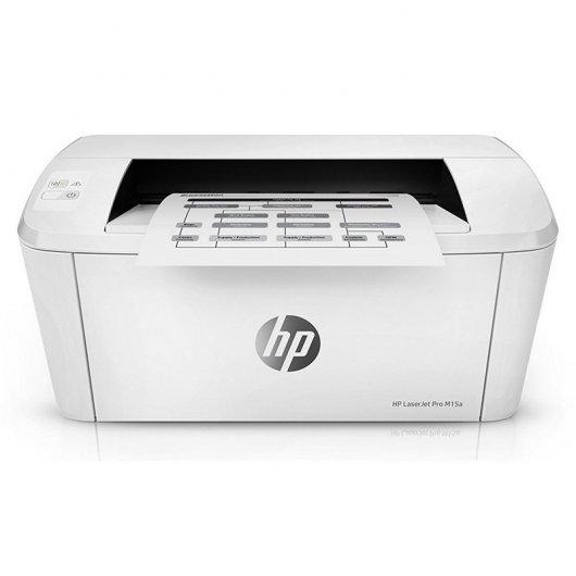 HP PRO M15A Impresora Láser Monocromo