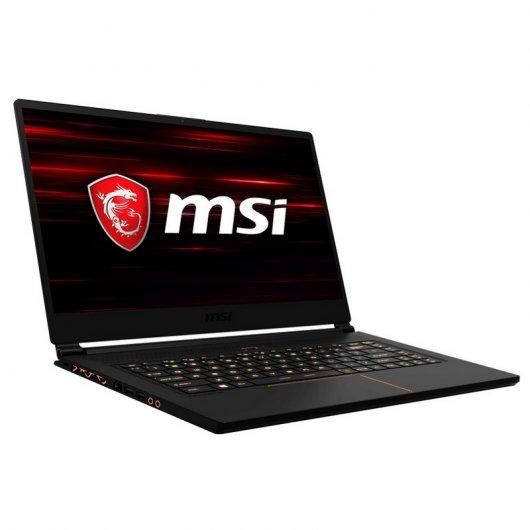 "MSI GS65 Stealth Thin 8RE-252ES Intel Core i7-8750H/16GB/512GB SSD/GTX 1060/15.6"""
