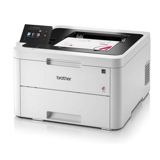 Brother HL-L3270CDW Impresora Láser Color Dúplex WiFi Reacondicionado | Pccomponentes