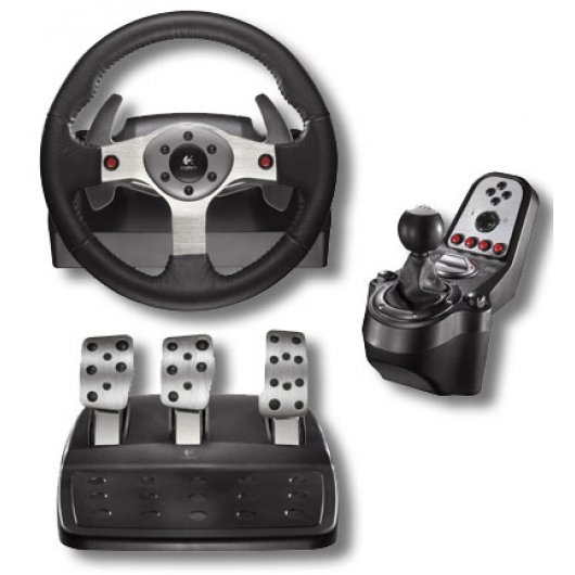 Logitech G25 Racing Wheel  PcComponentes