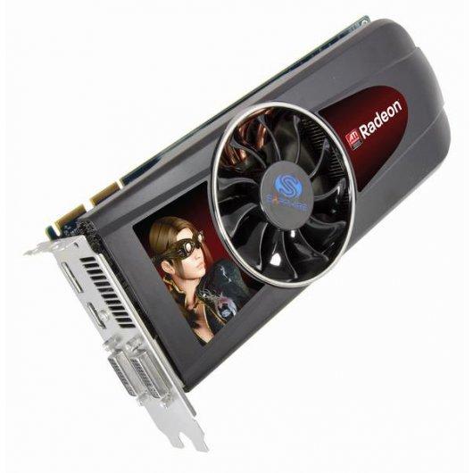 Radeon hd 5870 gddr5 256bit - 84