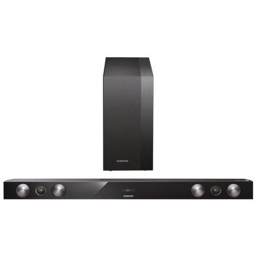 samsung hw h430 barra de sonido wireless. Black Bedroom Furniture Sets. Home Design Ideas