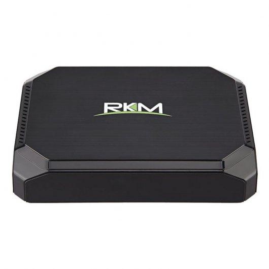 Rikomagic MK36 2GB/32GB Quad Core Android/Windows PC ...