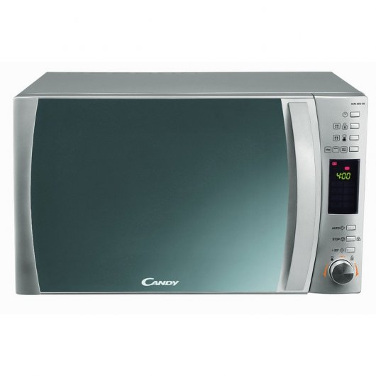 Candy cmg 25 dcs microondas con grill 25l pccomponentes - Pccomponentes microondas ...