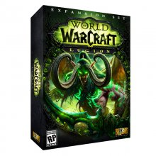 World Of Warcraft Legion PC en PcComponentes