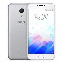 Meizu M3 Note 16GB Silver Libre Reacondicionado en PcComponentes