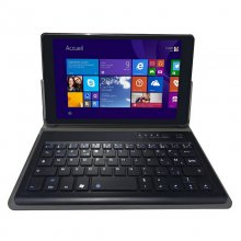 "Haier W800 8"" 16GB Negra + Teclado Bluetooth Reacondicionado en PcComponentes"