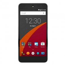 Wileyfox Swift 4G 16GB Negro Libre en PcComponentes