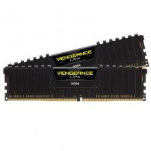 Corsair Vengeance LPX DDR4 3000 PC4-24000 32GB 2x16GB CL15 en PcComponentes