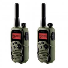 Topcom Twintalker 9500 Airsoft Edition Walkie Talkie 10Km 8 Canales en PcComponentes