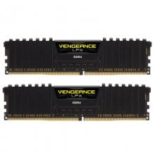 Corsair Vengeance LPX DDR4 2133 PC4-17000 16GB 2x8GB CL13 en PcComponentes