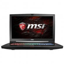 "MSI GT73VR 6RE-021ES Intel i7-6820HK/16GB/1TB+256SSD/GTX1070/17.3""4K en PcComponentes"