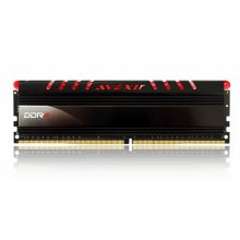 Avexir Core DDR4 2400 PC4-19200 8GB CL16 LED Rojo en PcComponentes