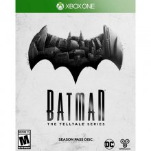 Batman Telltale Series Xbox One en PcComponentes