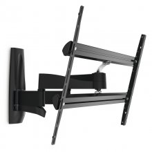"Vogels Wall 2450 Soporte Pared Articulado TV 55-100"" Negro en PcComponentes"