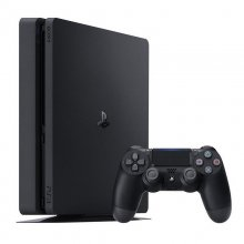 Sony PS4 PlayStation 4 Slim 500GB en PcComponentes