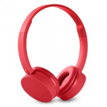 Energy Bt1 Auriculares Bluetooth Coral en PcComponentes