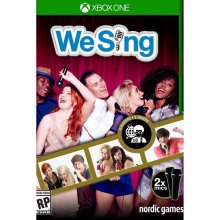 We Sing 2 + Micros Xbox One en PcComponentes