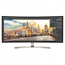 "LG 38UC99-W 38"" LED IPS Ultrawide Blanco en PcComponentes"
