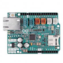 Arduino Ethernet Shield 2 sin POE en PcComponentes