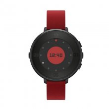 Pebble Time Round 14mm Negro Smartwatch en PcComponentes