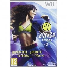 Zumba 2 Stand Alone Wii en PcComponentes