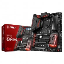 MSI Z270 Gaming M7 en PcComponentes