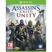 Assassins Creed Unity Xbox One en PcComponentes