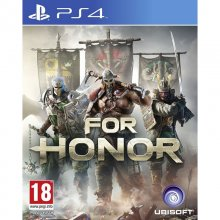 For Honor PS4 en PcComponentes