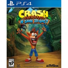 Crash Bandicoot N. Sane Trilogy PS4 en PcComponentes