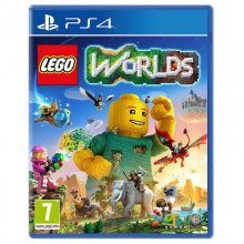 Lego Worlds Ps4 en PcComponentes