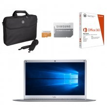 Pack InnJoo Leap A100 Plata + Tech Air Maletin + Microsoft Office 365 + Samsung MicroSDHC EVO 32GB en PcComponentes