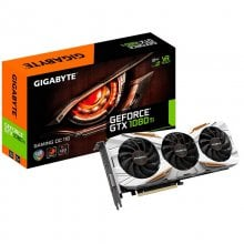 Gigabyte Geforce GTX 1080 Ti Gaming OC 11GB Reacondicionado en PcComponentes