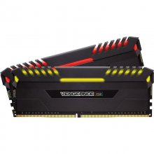 Corsair Vengeance RGB DDR4 3000 PC4-24000 16GB 2x8GB CL15 en PcComponentes