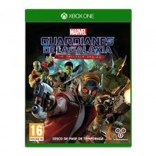 Guardianes de la Galaxia Xbox One en PcComponentes