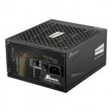 Seasonic Prime Platinum 650W 80 Plus Platinum Modular en PcComponentes