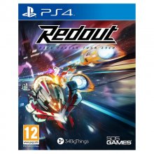 Redout Lightspeed Edition PS4 en PcComponentes