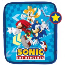 Indeca Bolsa Sonic The Hedgehog para Nintendo 2DS en PcComponentes