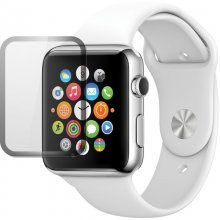 Unotec Cristal Templado Full Cover para Apple Watch 42MM en PcComponentes