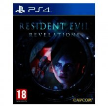 Resident Evil Revelations HD PS4 en PcComponentes