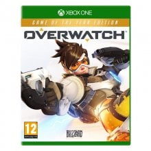 Overwatch GOTY Xbox ONE en PcComponentes
