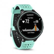 comprar popular 9e9e9 2ed33 Garmin Forerunner 235 Reloj Deportivo Negro/Azul