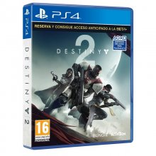 Destiny 2 PS4 en PcComponentes