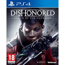 Dishonored La Muerte del Forastero PS4 en PcComponentes