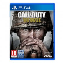 Call Of Duty WWII PS4 en PcComponentes