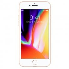 Apple iPhone 8 256Gb Dorado Libre en PcComponentes