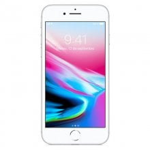 Apple iPhone 8 256Gb Plata Libre en PcComponentes